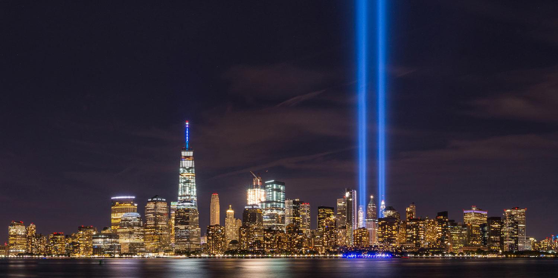 Commemorating. Remembering. Honoring. 9/11